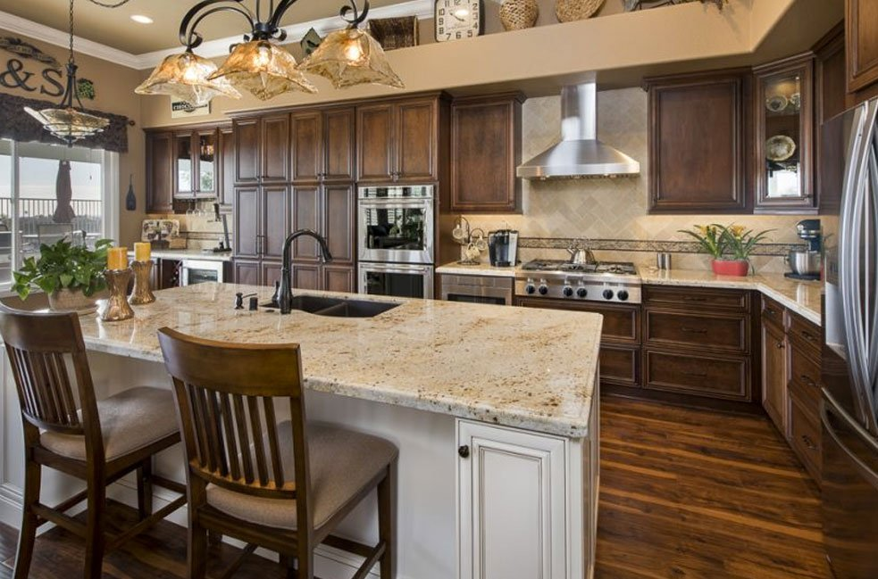 Picking the Best Countertop for Your Orange County Kitchen Remodel