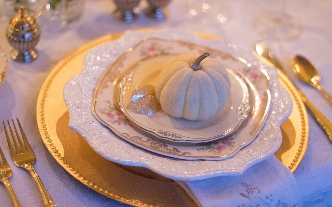 A Very Burgin Thanksgiving