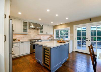 Huntington Beach Kitchen Remodel – Stack