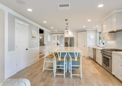 Huntington Beach Kitchen Remodel – Helliwell