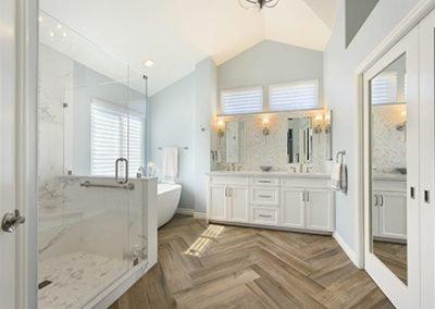 Mission Viejo Bathroom Remodel – Uribe
